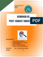 Colegio de Profesionales a Nivel Departamental de La Paz