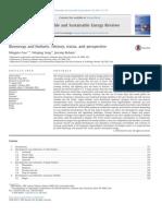 Bioetanol y Bioaceites