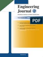 AISC Engineering Journal 2015 Third Quarter Vol 52-3
