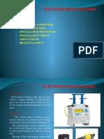 Electrofusion Welding
