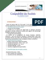 Compta Des Sociétés AG3