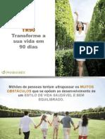 Programa de Transformação Corporal em 90 Dias