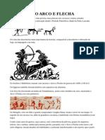 Arco e Flecha - Esportesmais.webnode.com.Br