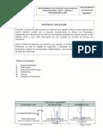 23 PE-CR-PR-023 Procedimiento de Control de Acceso a Faena MLP