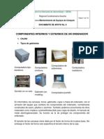 DOCUMENTO DE APOYO No. 8 COMPONENTES INTERNOS Y EXTERNOS DE UN ORDENADOR.pdf