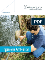 UCA Ingenieria Ambiental