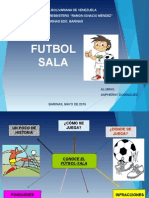 Futbol-sala ANPHER.ppt