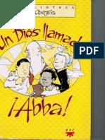 Cortes, Jose Luis - Un Dios Llamado Abba