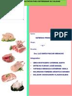 Carnes Materia n6 VerMost
