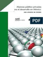 Alianzas Publico Privadas Para El Desarrollo en Mexico
