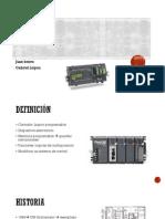 Exposicion Grupo 6 PLC