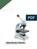 trabajo practico microscopio química