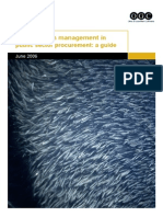 Supply Chain Management Public