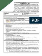REG 7.2.1-03 Ordem de Serviço - Pedreiro