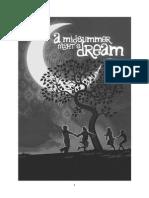 A Midsummer Night' Dream