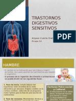 Trastornos digestivos sensitivos