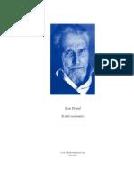 Scritti Economici Di Ezra Pound