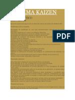 Sistema Kaizen