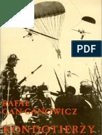 Kondotierzy - Gan-Ganowicz, Rafał