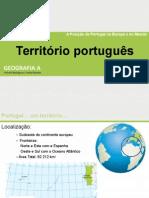 0.1 Posiçaõ de Portugal