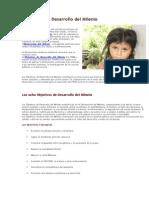 ODM en Honduras