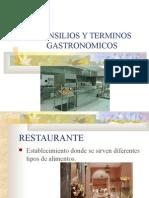 equipodecocinamayormenortrminosrestaurante-131017175413-phpapp01.ppt