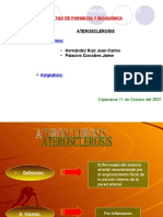 ATEROESCLROSIS