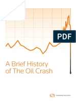 Reuters Analysis 2014 Oil Crash