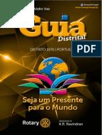 Guia Distrital 2015-16