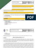 Manual Hemostasia Trombosis