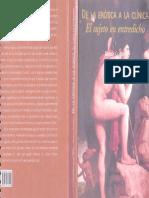 De la erótica a la clínica. El sujeto en entredicho [Daniel Gerber].pdf