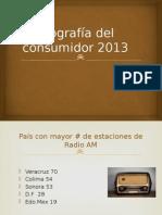 Radiografía del consumidor.pptx