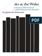 aa1f82ee71c -The Books at the Wake. a Study of Literary Allusions in James Joyce s  Finnegans Wake-