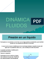 dinamica fluidos