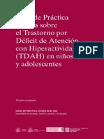 TDAH II