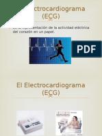 ECG 2015 hospital militar