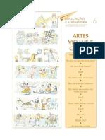 54174023 Educacao e Cidadania Modulo 06 Artes Visuais e Cenicas