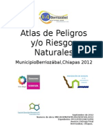 07012 Berriozabal Chiapas