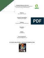 LECTURA DEL LIBRO SOCIOCIBERNÉTICA, CIBERCULTURA Y SOCIEDAD