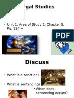 legal studies chapter 5 lesson 1