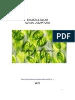 guias biologia 2015B