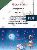 KAEDAH FONIK