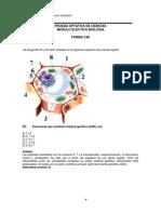 Resolucion Biologia Modulo Electivo Forma c40