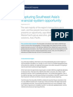Capturing Southeast Asias Financialsystem Opportunity