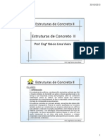Estruturas de Concreto II-PILARES