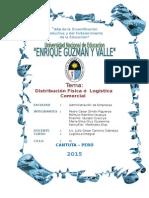 DISTRIBUCION FISICA O COMERCIAL LOGISTICA (1).doc