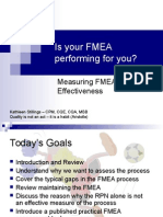 Failure Mode Effects Analysis_Meas Eff