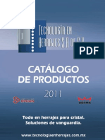 Catalogo Completo Th 2012