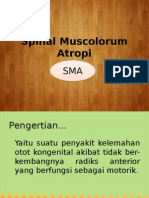 Kelompok 4 Spinal Muskular Atrophy