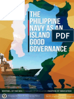 Philippine Navy Islands of Good Governance 2015 Report